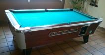 Venta de billares King pool 7 pies
